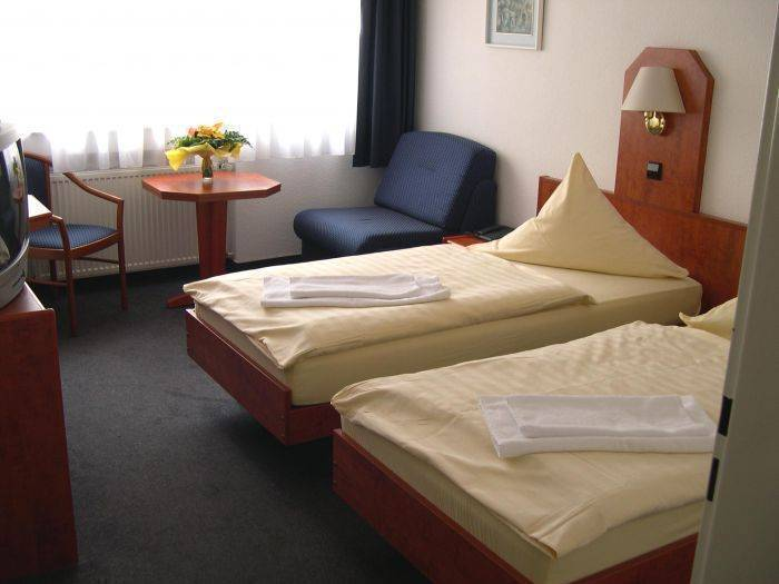 Hotel Rossija, Offenbach, Germany, Germany hotels and hostels