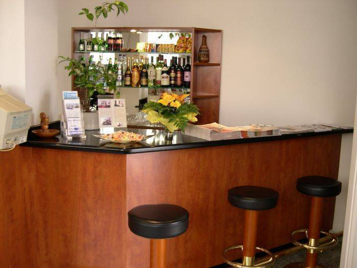 Hotel Rossija, Offenbach, Germany, secure reservations in Offenbach