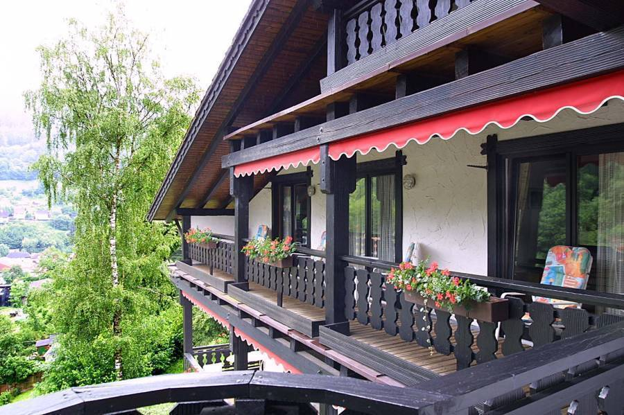 Krahenbad Hotel, Alpirsbach, Germany, book flights and rental cars with hotels in Alpirsbach