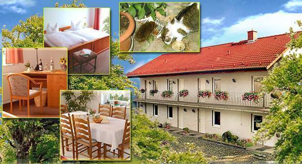 Landhaus Fleischhauer, Lutzen, Germany, Germany hotels and hostels