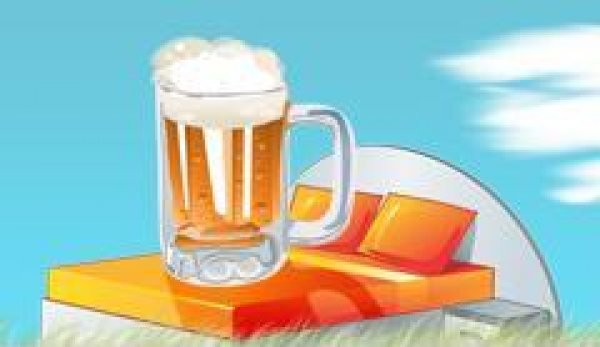 Oktoberfest-Beds, Muenchen, Germany, Germany hotels and hostels