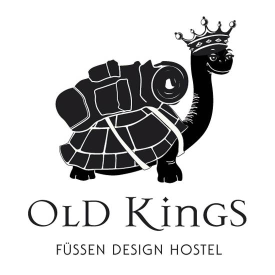 Old Kings Fuessen Design Hostel, Fussen, Germany, Germany hotels and hostels