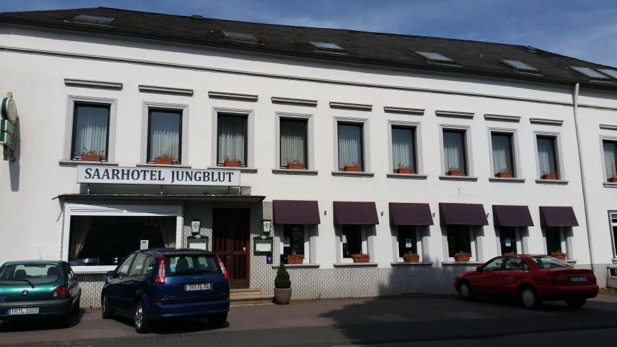 Saarhotel, Saarburg, Germany, Germany hotels and hostels