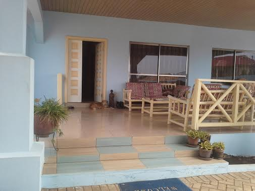 Artmichael Guesthouse, Accra, Ghana, Ghana hotels and hostels