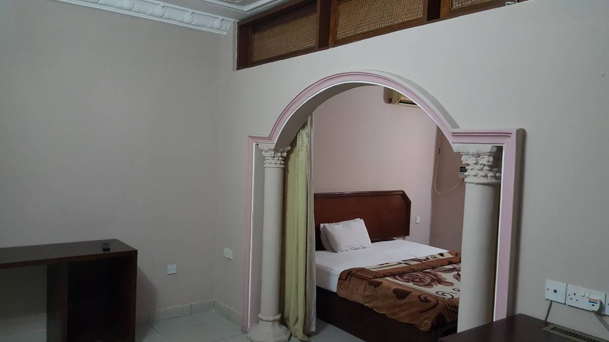 First Choice Hotel, Accra, Ghana, Ghana hostels and hotels