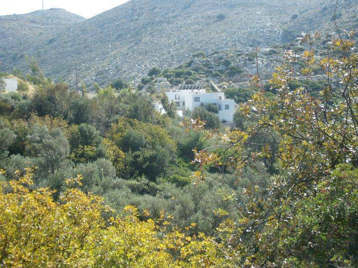 Achlada - Mourtzanakis Residence, Irakleion, Greece, safest places to visit and safe hotels in Irakleion
