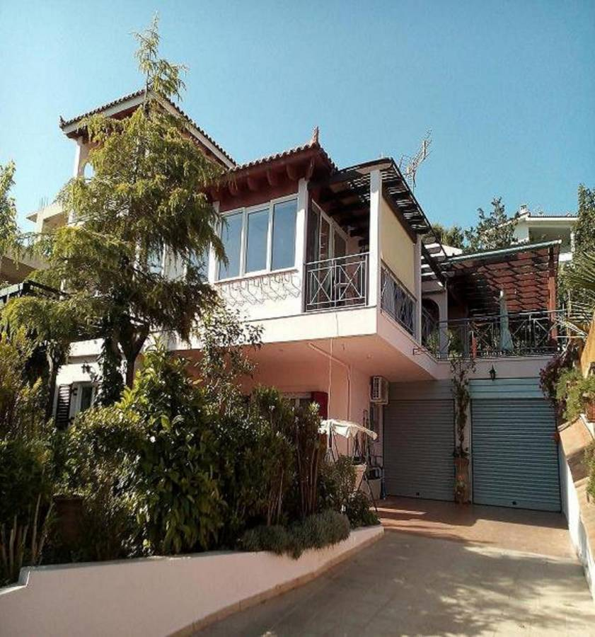 Amvrossios B and B, Palaia Fokaia, Greece, Greece hotels and hostels