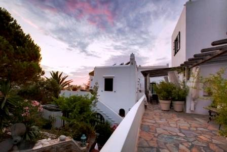 Apartments Rania Studios and Suites, Mykonos, Greece, Greece hostels and hotels