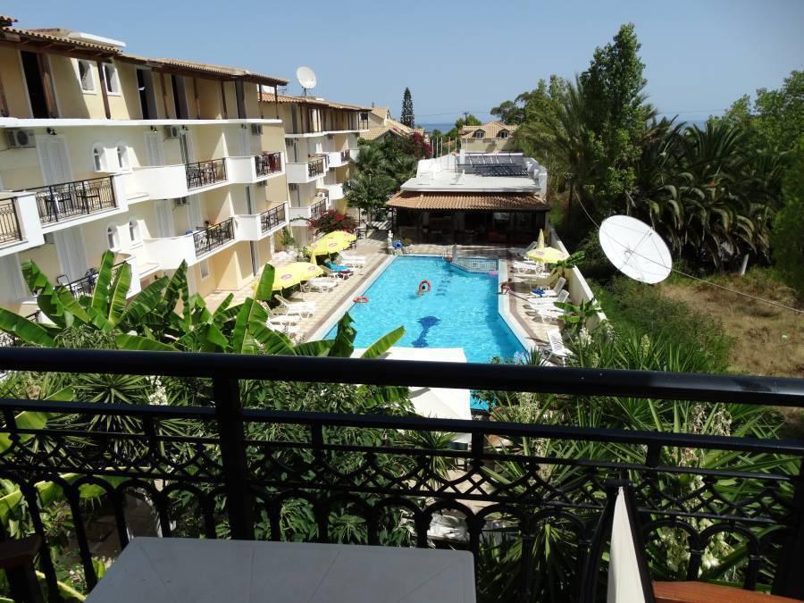 Iniochos Hotel, Zakynthos, Greece, Greece hotels and hostels