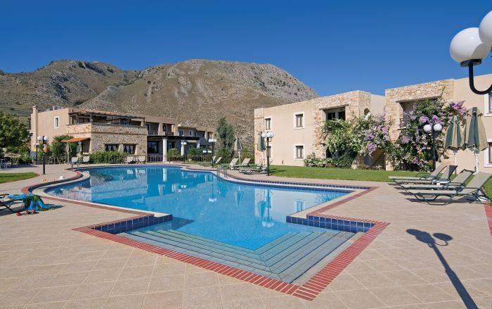 Areti Aparthotel, Chania, Greece, Greece hotels and hostels
