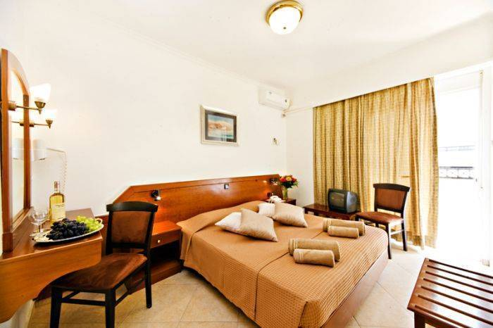 Arkadi Hotel, Chania, Greece, pet-friendly hotels, hostels and B&Bs in Chania