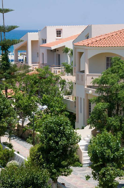 Bay View, Platanias, Greece, Greece hostels and hotels
