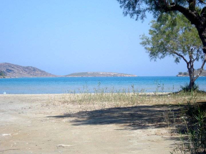 Camping Naoussa, Paros, Greece, Greece hotels and hostels