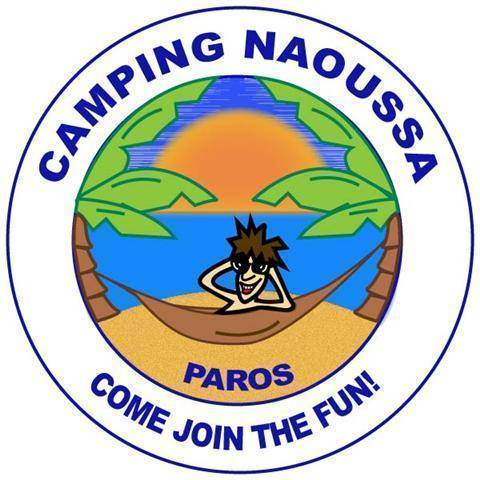 Camping Naoussa, Paros, Greece, famous landmarks near hotels in Paros