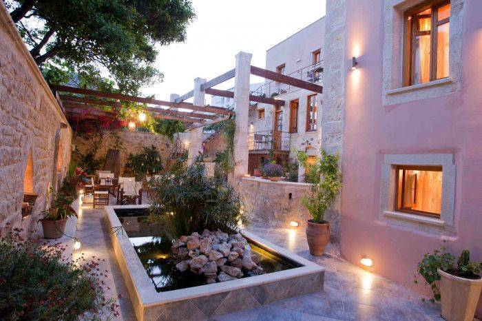 Casa Vitae, Rethymnon, Greece, Greece hotels and hostels