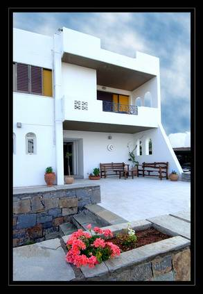Creta Solaris Hotel Apartments, Stalis, Greece, Greece hotels and hostels