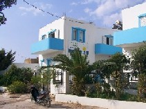 Cretasun Apartments, Agia Pelagia, Greece, Greece hotels and hostels