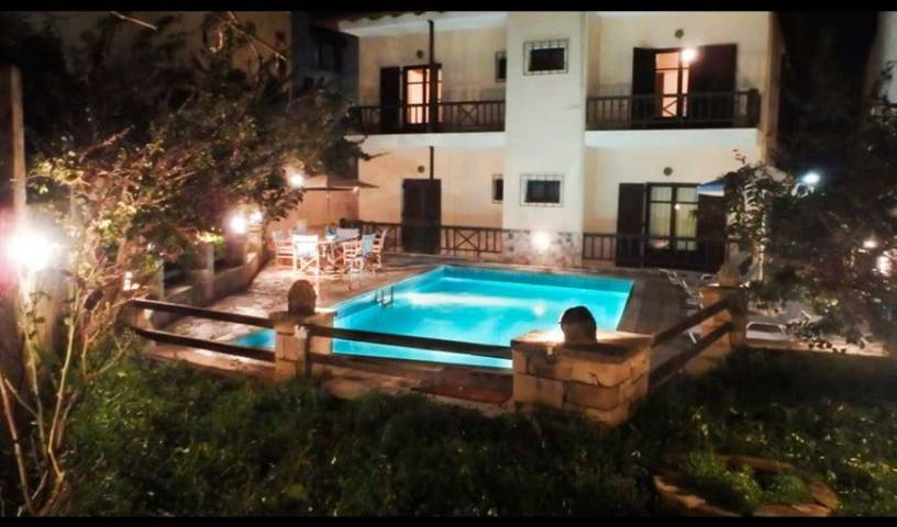 Amarandos Villa - Search for free rooms and guaranteed low rates in Rethymnon 51 photos