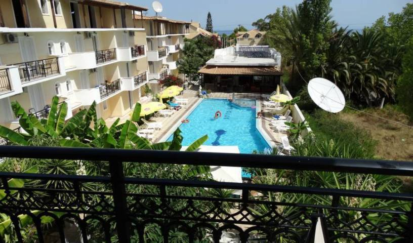 Iniochos Hotel - Get cheap hostel rates and check availability in Zakynthos 56 photos