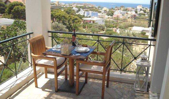 Archipelagos Apartments - Search available rooms for hotel and hostel reservations in Ermoupolis 23 photos