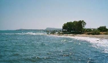 At The Cretan Sea 7 photos