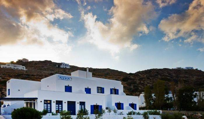 Avra Pension, discount hotels 15 photos