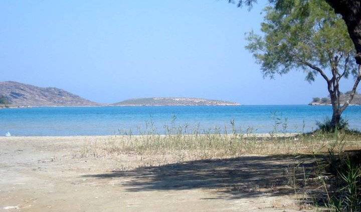 Camping Naoussa - Search for free rooms and guaranteed low rates in Paros 7 photos