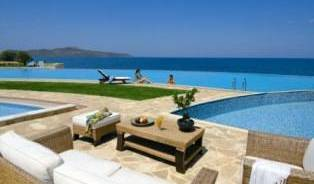 Cretan Dream Royal Hotel, exquisite travel destinations 9 photos
