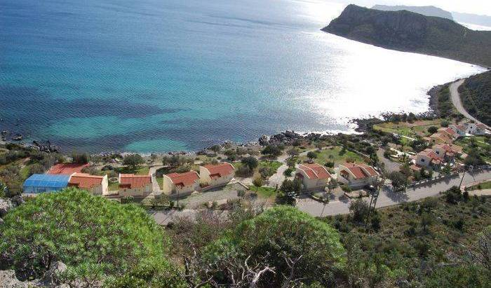 Gialos Village Beach Apartments - Get low hotel rates and check availability in Monemvasia 17 photos