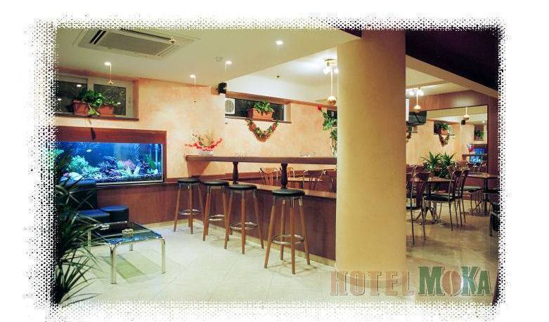 Hotel Moka - Get cheap hostel rates and check availability in Athens 8 photos