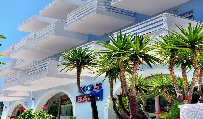 Kos Bay Hotel - Get low hotel rates and check availability in Kos 1 photo
