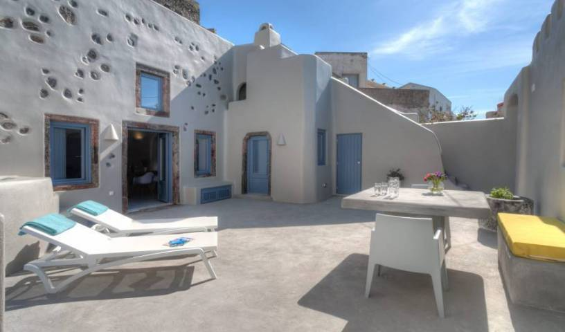 Luna Santorini Suites - Search available rooms for hotel and hostel reservations in Thira 15 photos