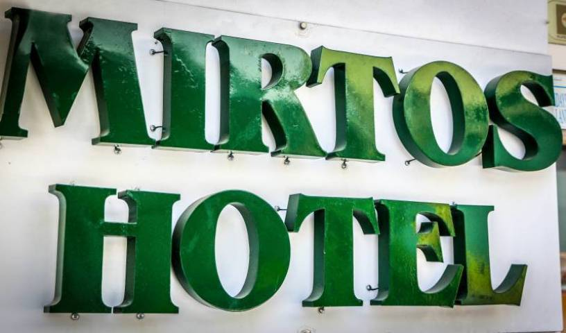 Mirtos Hotel - Search available rooms for hotel and hostel reservations in Mirtos 40 photos