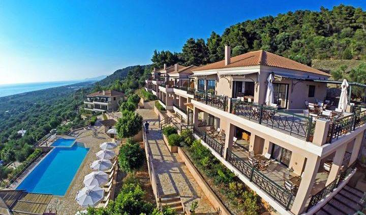 Natura Club Hotel - Get cheap hostel rates and check availability in Kyparissia 21 photos