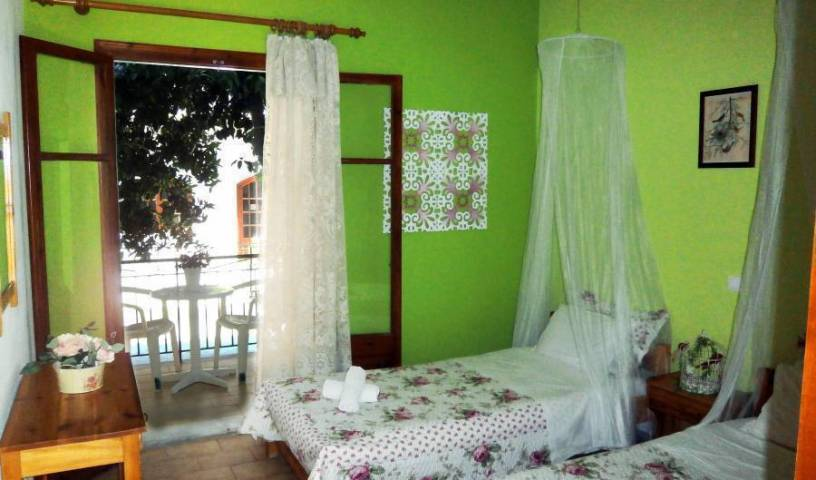 Paraskevi Apartments - Search available rooms and beds for hostel and hotel reservations in Corfu 23 photos