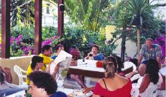 Rethymno Youth Hostel 1 photo