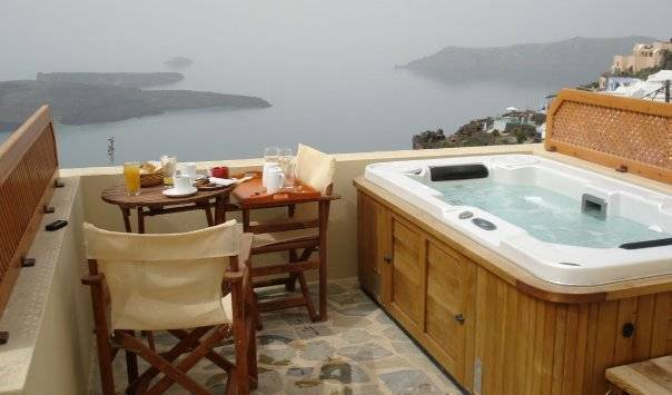 Shine Hotel Volcano View - Search for free rooms and guaranteed low rates in Santorini, GR 17 photos