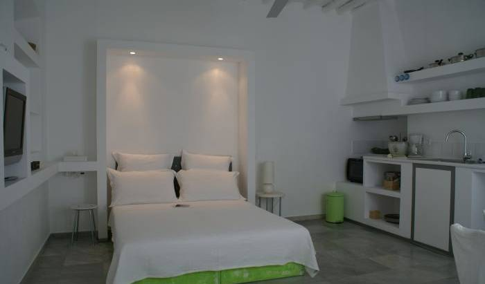 Town Suites - Search for free rooms and guaranteed low rates in Mykonos 15 photos