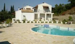 Villa Hacienda - Search available rooms for hotel and hostel reservations in Corfu 33 photos