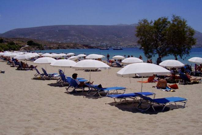 Dilion Hotel, Paros, Greece, Greece hotels and hostels