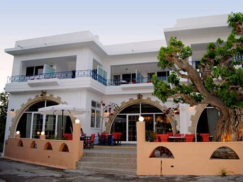 Effie's Dream Holiday Studios, Rodos, Greece, Greece hotels and hostels