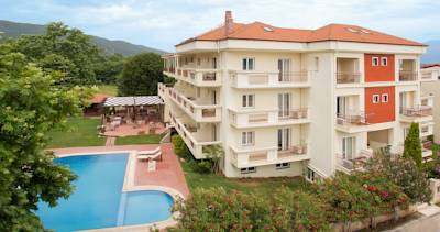 Electra Hotel Rooms and Suites, Ano Stavros, Greece, traveler rewards in Ano Stavros