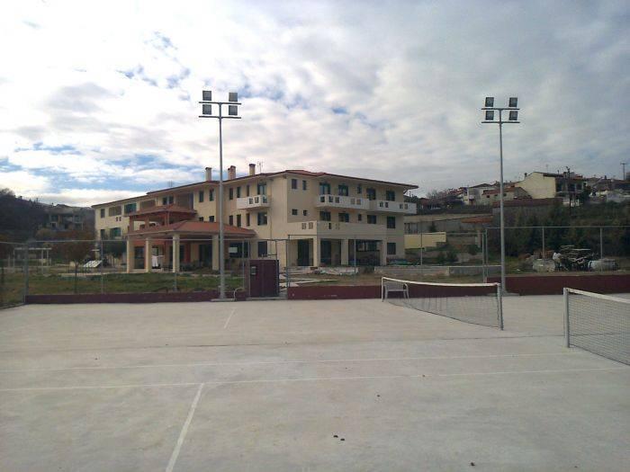 Elimeia 3 Hotel, Ano Komi, Greece, expert travel advice in Ano Komi