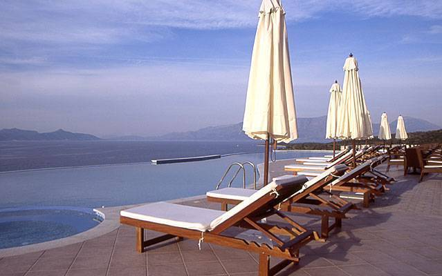 Esperides Resort, 'Leukada - Meganisi, Greece, Greece ホテルとホステル
