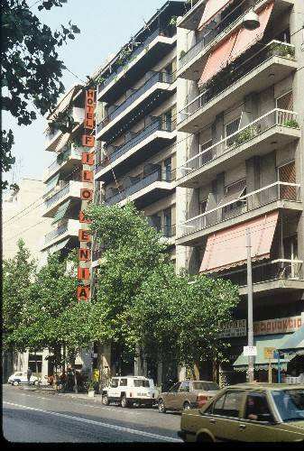 Filoxenia, Athens, Greece, Greece hotels and hostels