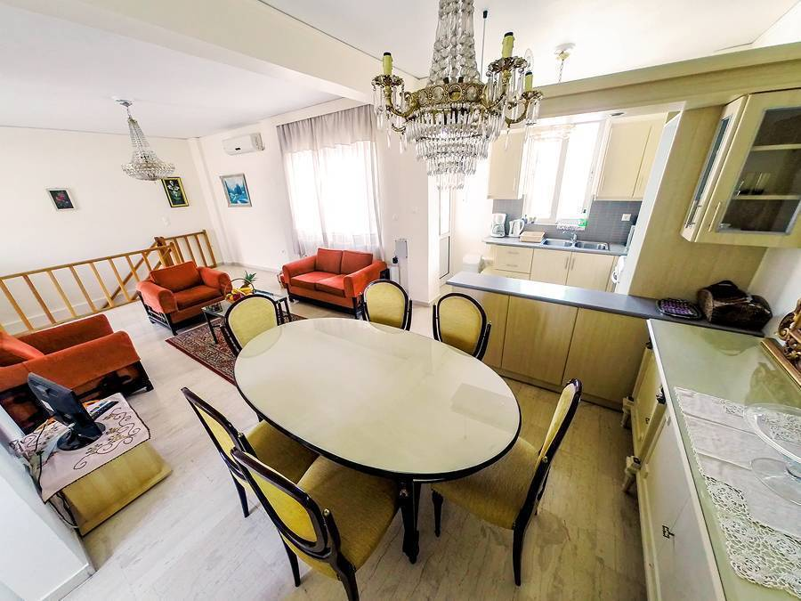 Gialos Village Beach Apartments, Athens, Greece, AGGIORNATO 2019 Ostelli convenienti in Athens