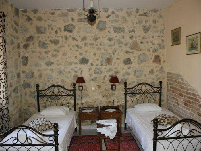 Hariklia Rent Rooms, Ano Zaros, Greece, first-rate holidays in Ano Zaros