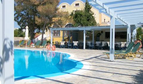 Hotel Anastasia Santorini, Nisos Thira, Greece, famous holiday locations and destinations with hotels in Nisos Thira