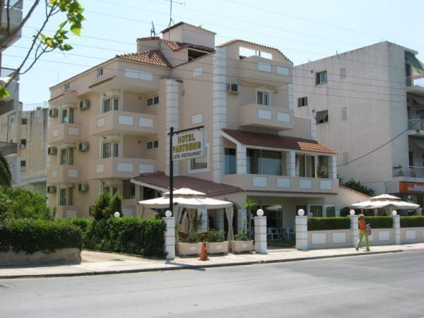Hotel Parthenis, Voula, Greece, Greece hotels and hostels