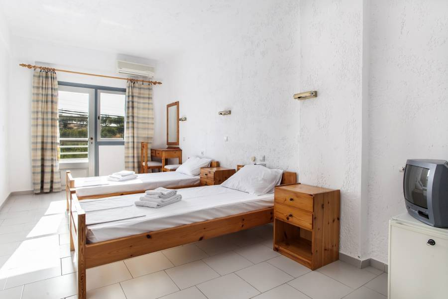 Hotel Solano, Hersonissos, Greece, Greece hotels and hostels